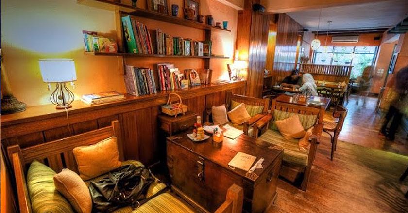 Best Breakfast Places in Karachi