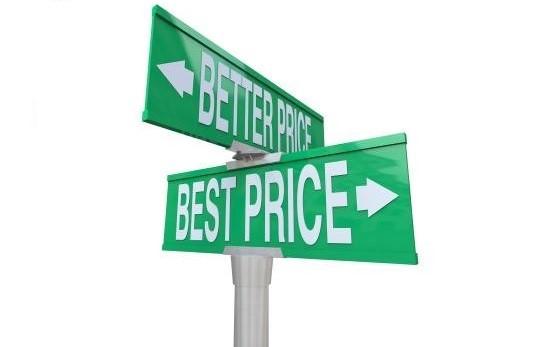 Best Price Comparison.Brandsynario
