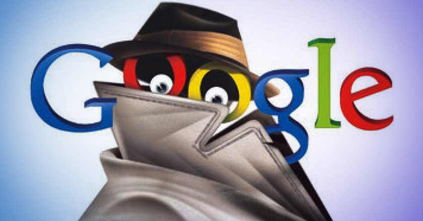 Beware! Google Reads Your Emails!