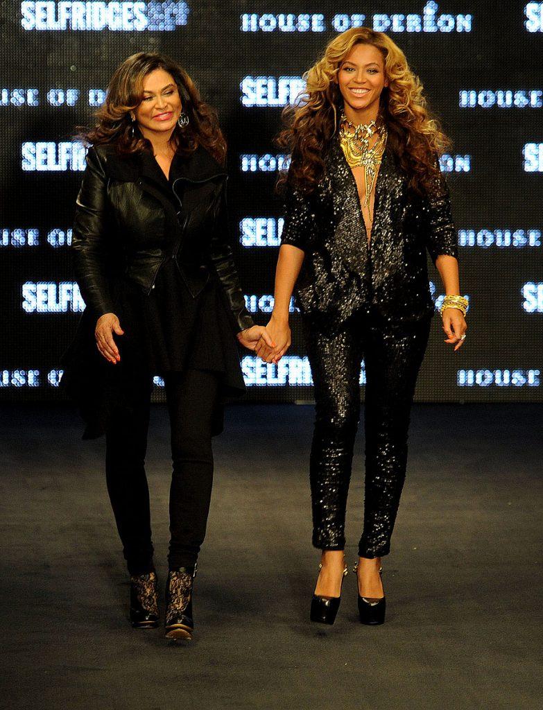 Beyonce Fashion Line