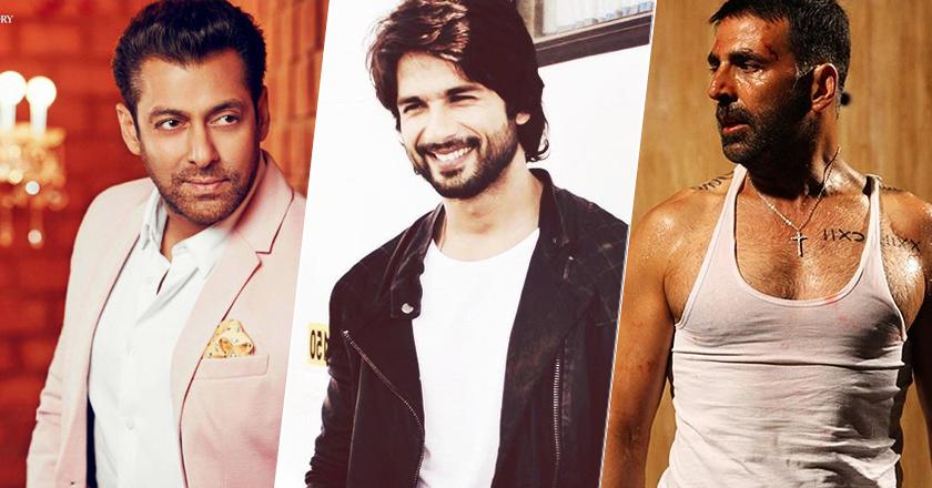 Bollywood-Actors