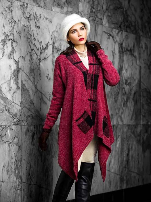 Bonanza Winter Collection 2015,2016