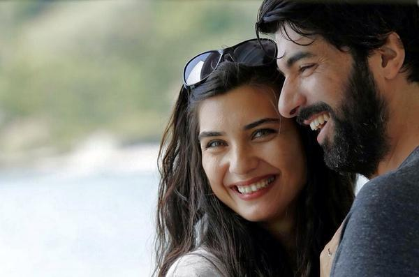 Elif and Omar