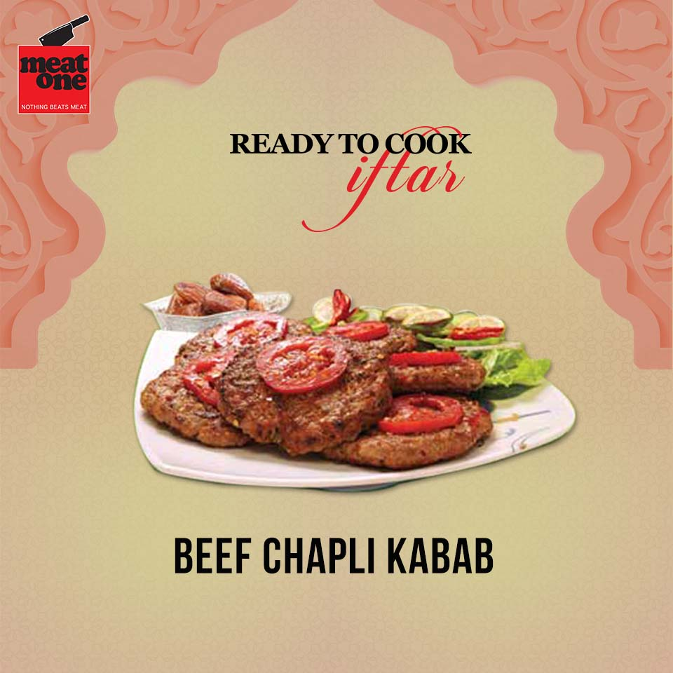 CCMeat chaplli kabab