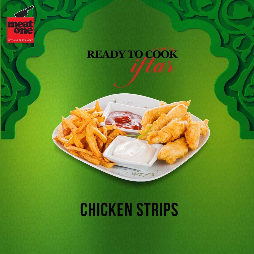 CCMeat chicken strips