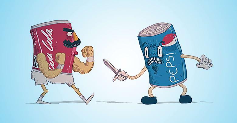 When Comparative Advertising Goes Wrong Brandsynario