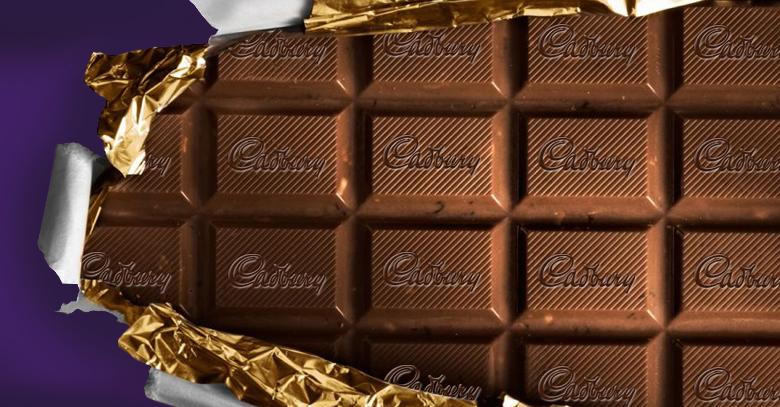 Cadbury introduces Dairy Milk pebbles