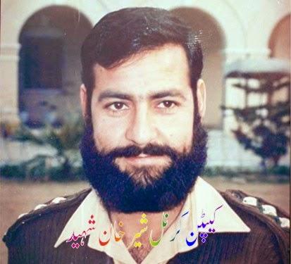 Captain-Karnal-Sher-Khan