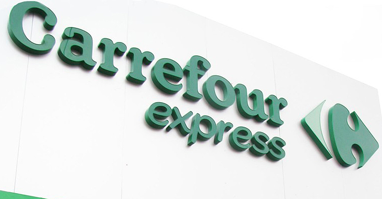 Carrefour expands Express Brand after agreement with two Romanian retailers