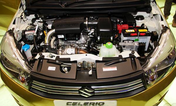 cel-engine