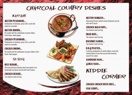Charcoal-BBQ-n-Grill-Restaurant-at-Do-Darya-DHA-Karachi-Menu