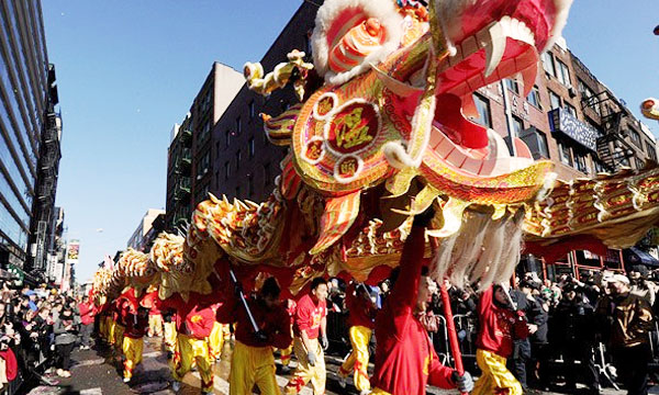 Chinese--New-Year's