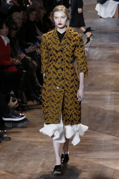Christian Dior 2016-2017 Haute Couture