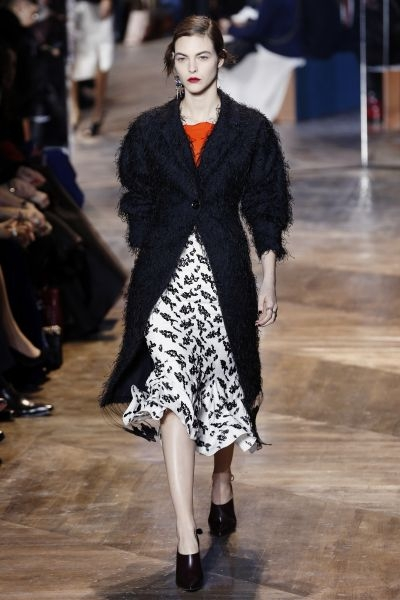 Christian Dior 2016-2017 spring summer Haute Couture