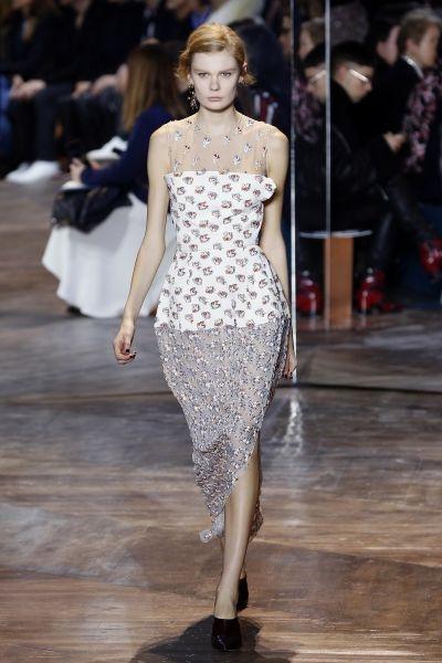 Christian Dior 2016-2017 spring summer