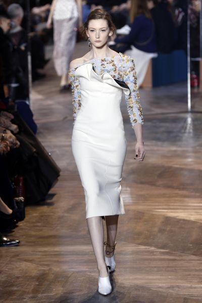 Christian Dior 2016-2017