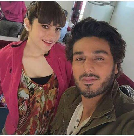 foto de Pakistani Movie Chupan Chupai Starring Ahsan Khan & Neelam