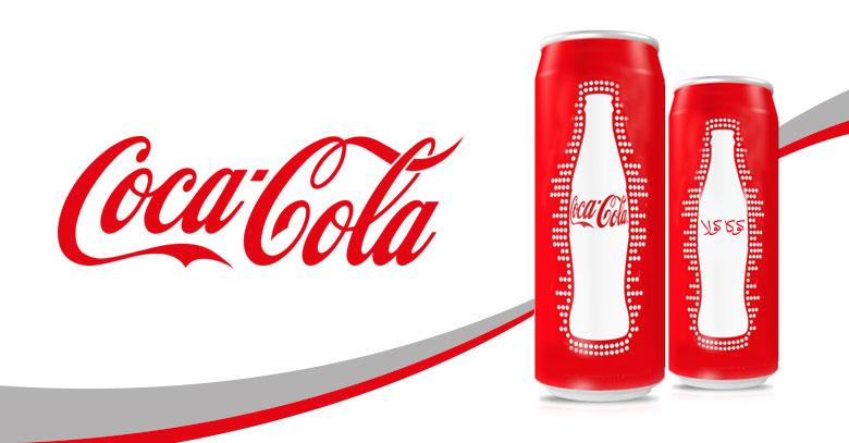 Coca Cola New