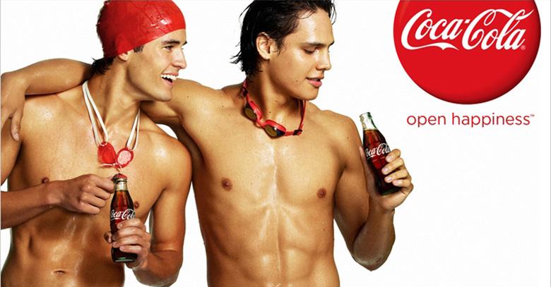 Coca Cola S Reason To Believe Campaign Offends Gay Community Brandsynario