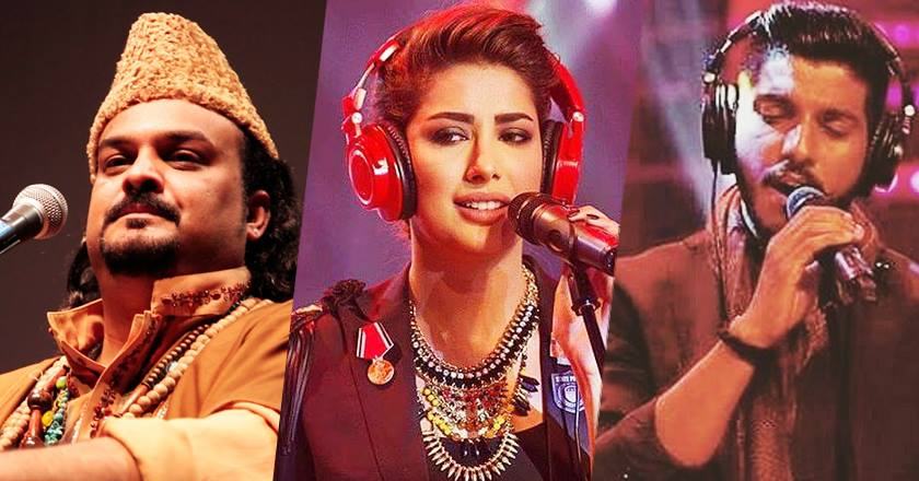 Coke Studio Lead