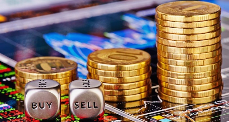 commodity-trading