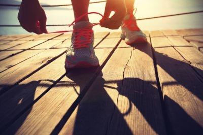 Companies in the US are increasingly offering employees financial incentives for healthy activity