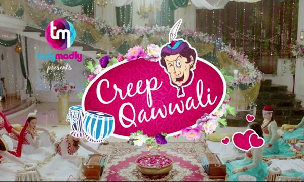 Creepy-Qawwali AIB