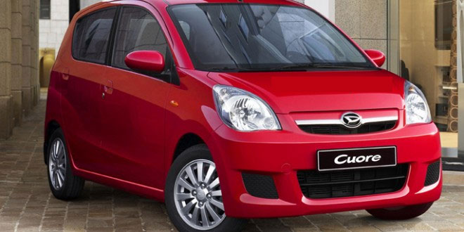 Top 5 Affordable Cars In Pakistan Under 10 Lac Rs ...