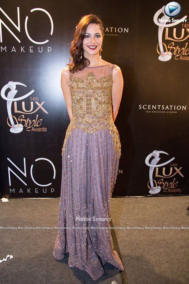 Cybil Choudhry LSA 2015