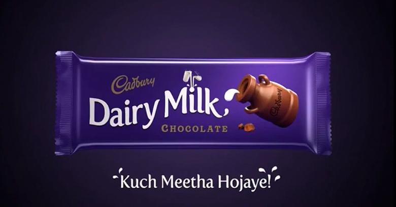 Cadbury Dairy Milks New Packaging Is Here To Stay