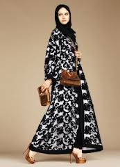 D&G Abaya Collection