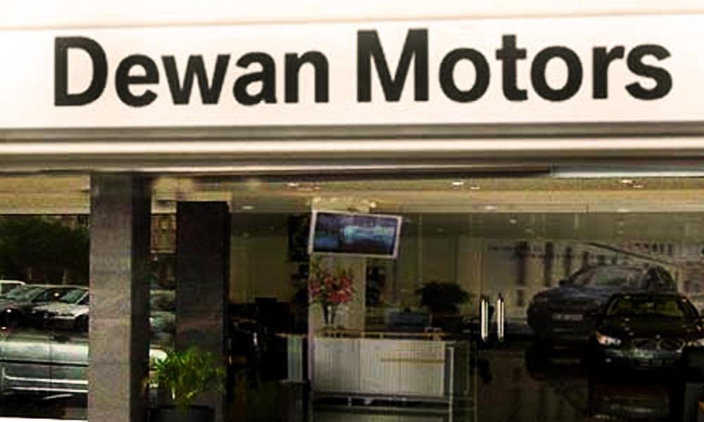 Deewan-motors