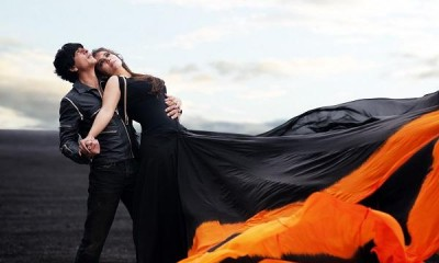 Dilwale Song Gerua Song Stills 004