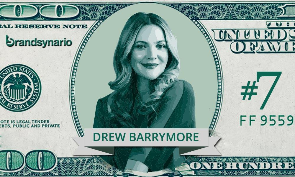 Drew-Barrymore