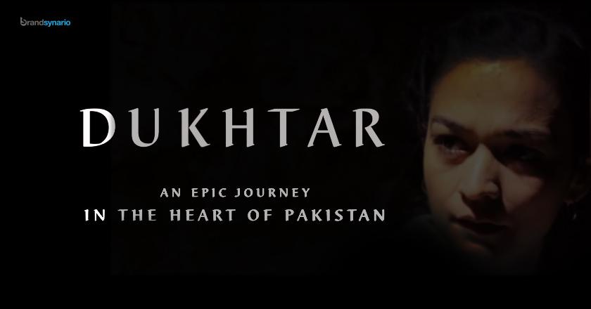 Dukhtar Movie
