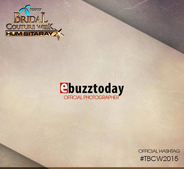 E buzz official photographer TBCW 15