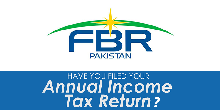 FBR Income Tax Returns.Brandsynario