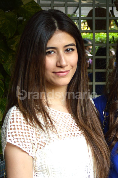 Syra Yousuf at FPW'15 Brunch by Urdu1 (3)