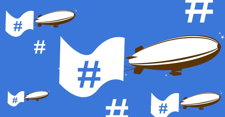 Facebook Hashtags Have Marketing Potential Privacy Issues