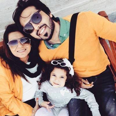 Pakistani Celebrities & Their Families - Picture Gallery