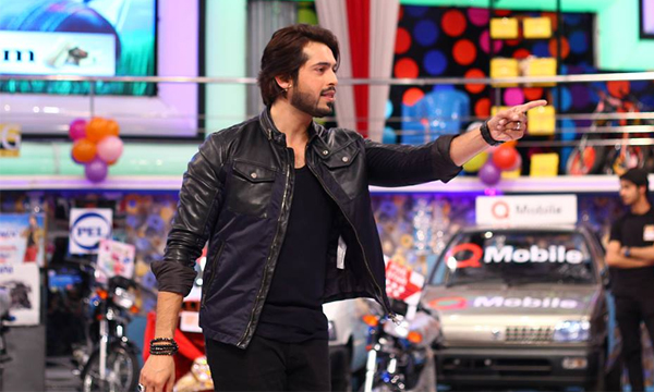 10 Times Fahad Mustafa Ruled on Jeeto Pakistan!