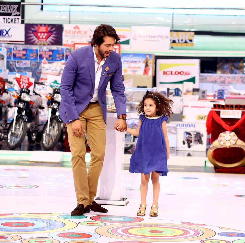Pakistani Celebrities Who Are Cool Dads Brandsynario