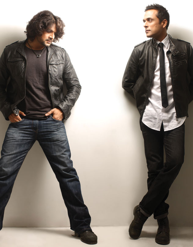 Faisal Kapadia and Bilal Maqsood