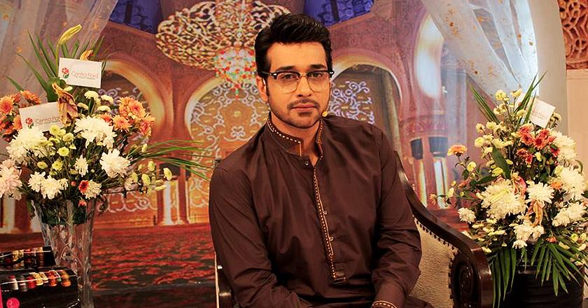 Faisal Qureshi Ramadan Show