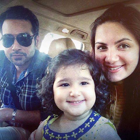 Faisal Qureshi Wife Daughter Brandsynario