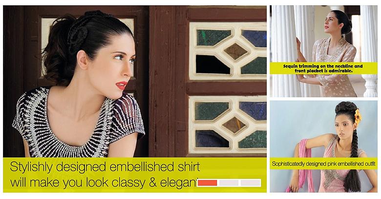 Fashion Central launches E store