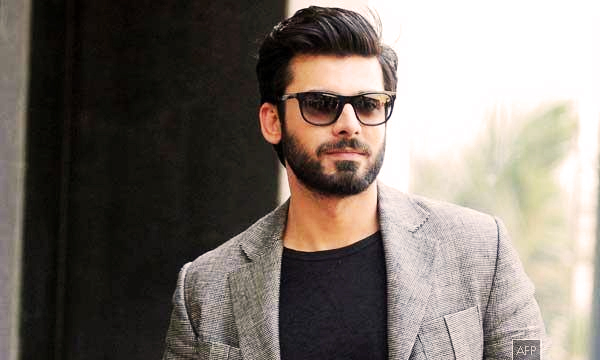 Fawad Khan Stands Strong On No Intimacy Policy In