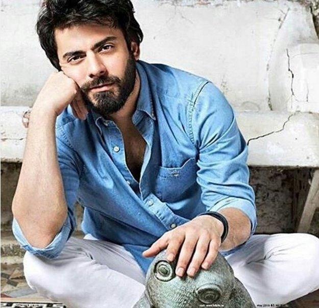 Fawad Khan 2