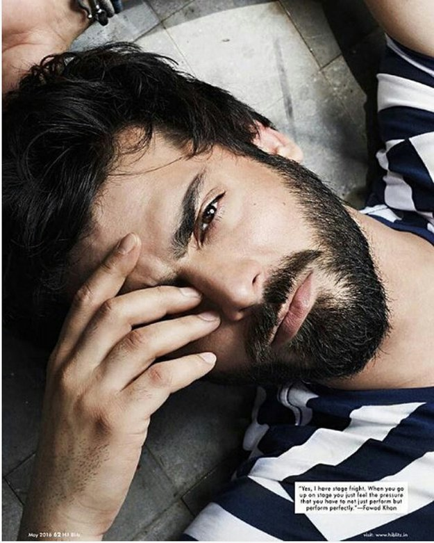 Fawad Khan 3