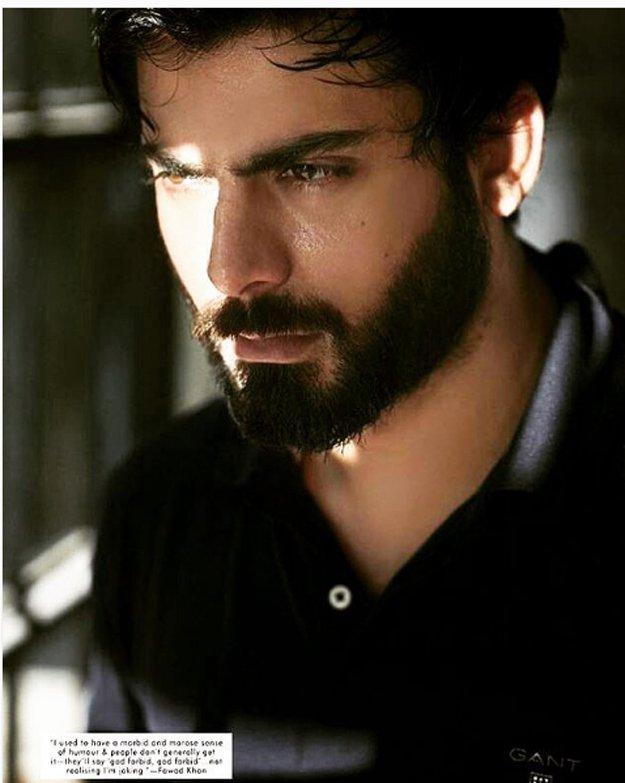 Fawad Khan 4